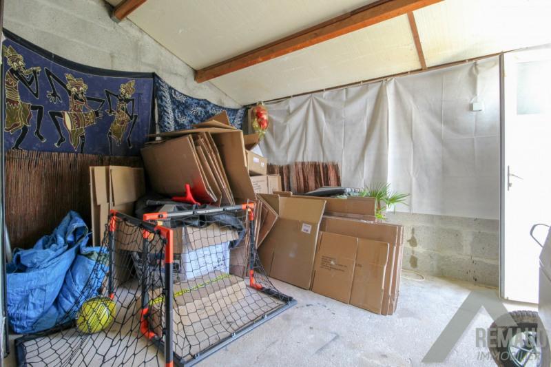 Sale house / villa Aizenay 169140€ - Picture 7