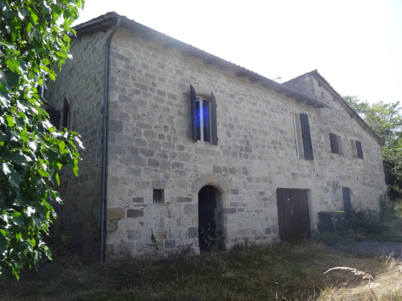Rental house / villa Foulayronnes 750€ +CH - Picture 10