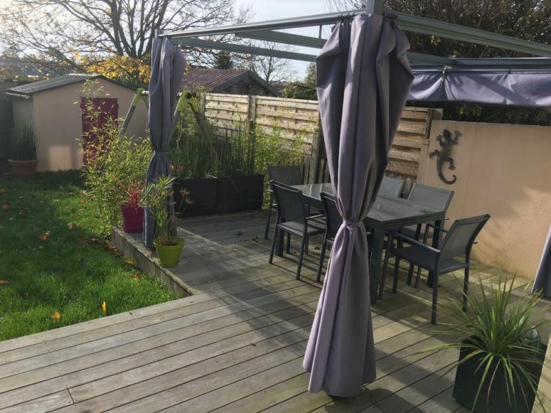 Sale house / villa Saint berthevin 161200€ - Picture 5