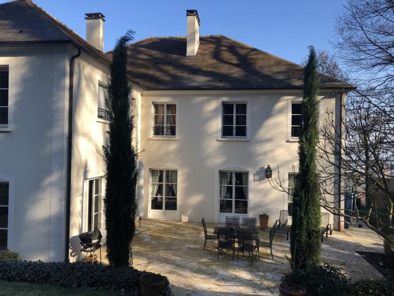 Vente de prestige maison / villa Villennes sur seine 2340000€ - Photo 2