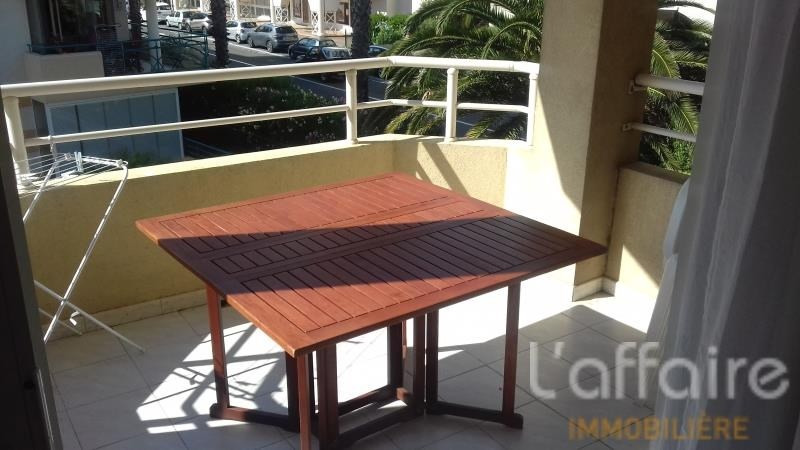 Vente appartement Frejus 123 000€ - Photo 2