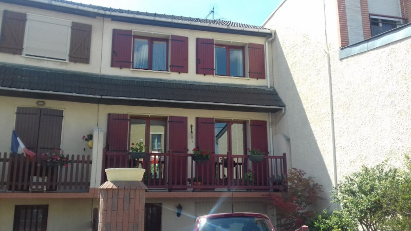 Vente maison / villa Sevran 345 000€ - Photo 1