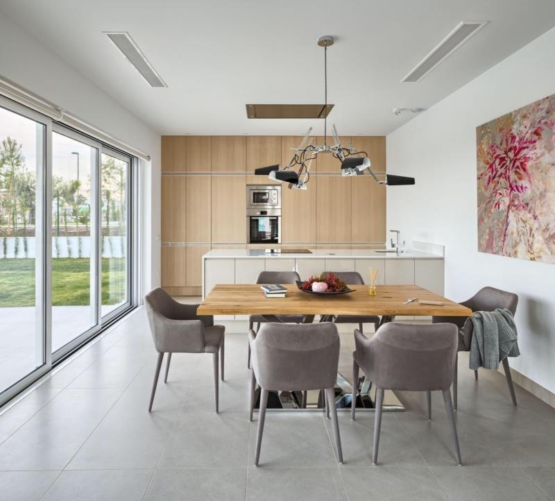 Verkauf von luxusobjekt haus Orihuela 690000€ - Fotografie 3