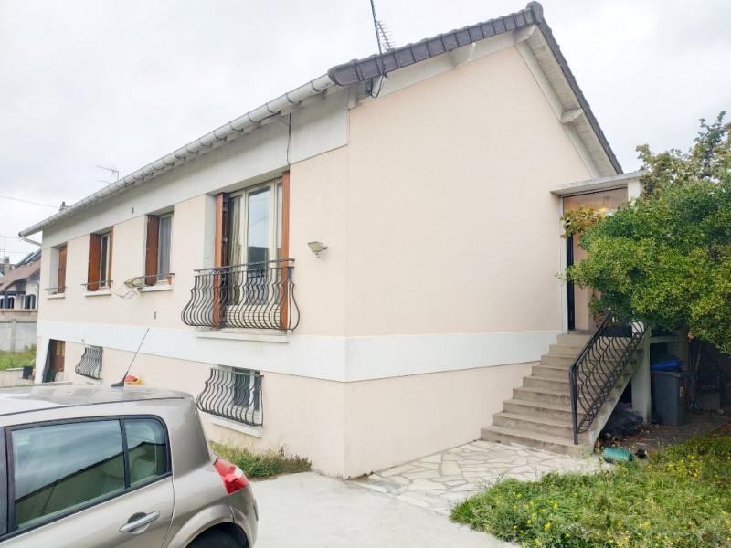 Vente maison / villa Bezons 460000€ - Photo 1