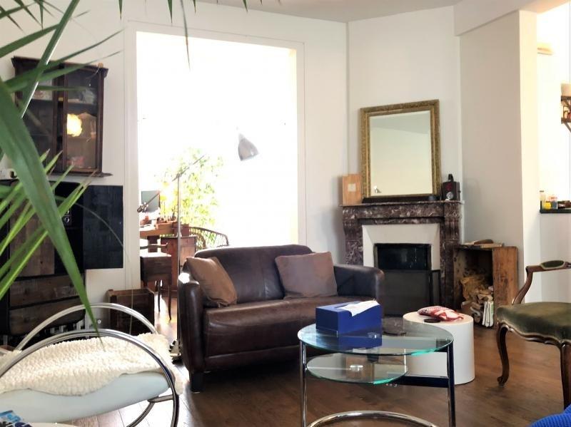 Sale house / villa St leu la foret 495000€ - Picture 2