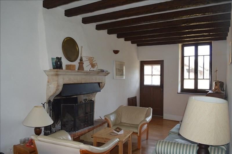 Vente maison / villa Yenne 129000€ - Photo 5
