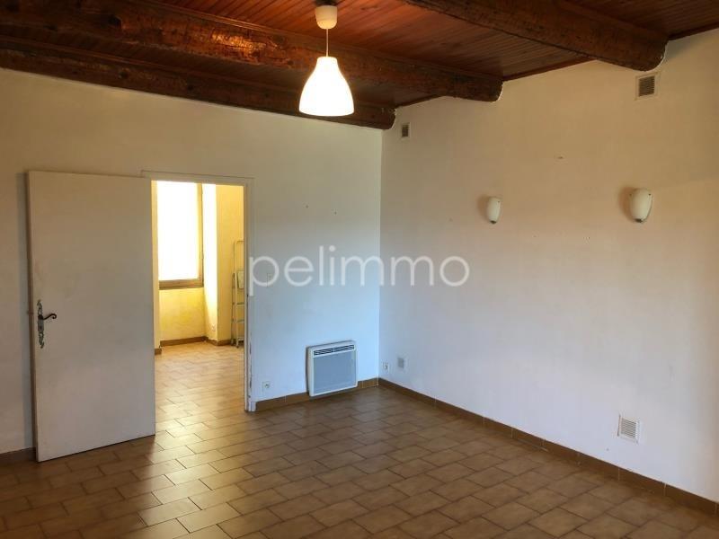 Sale house / villa Cornillon confoux 252000€ - Picture 3