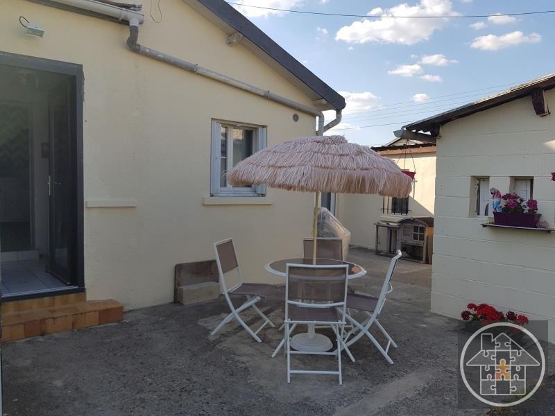 Vente maison / villa Thourotte 168000€ - Photo 7
