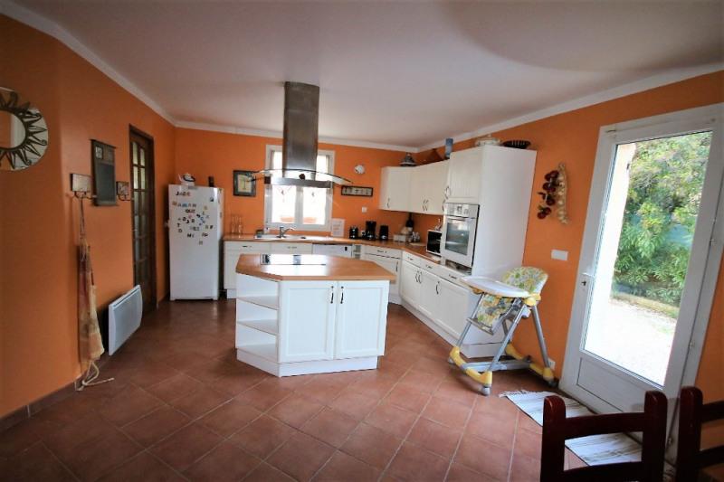 Vente de prestige maison / villa Pertuis 680000€ - Photo 8