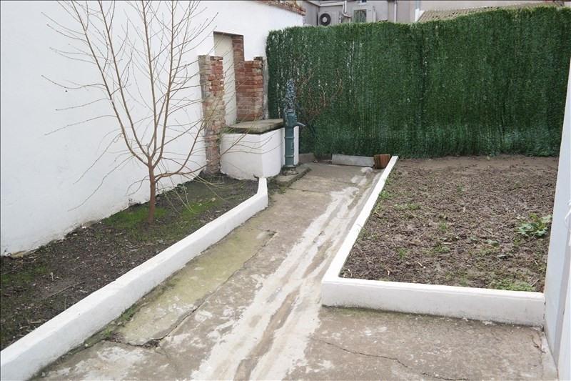 Sale house / villa Grisolles 110000€ - Picture 3