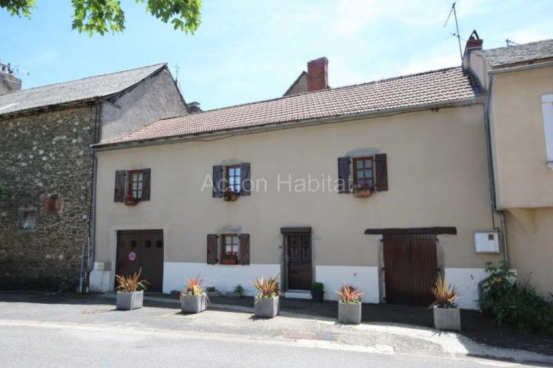 Sale house / villa La salvetat peyrales 79000€ - Picture 1