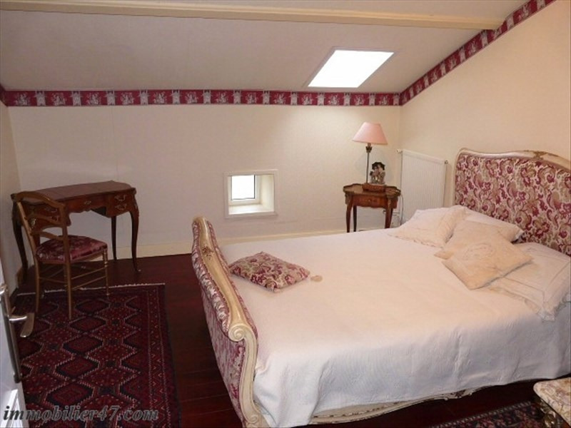 Sale house / villa Laugnac 260000€ - Picture 6