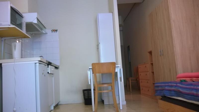 Alquiler  apartamento Toulouse 467€ CC - Fotografía 2