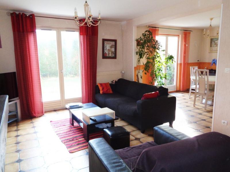 Sale house / villa Sevran 275000€ - Picture 2