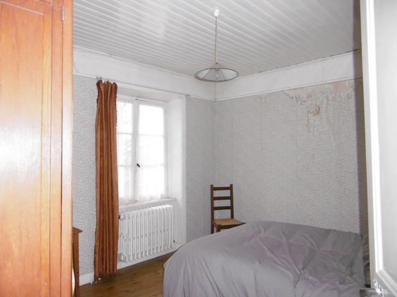 Vente maison / villa Mazet st voy 112000€ - Photo 7