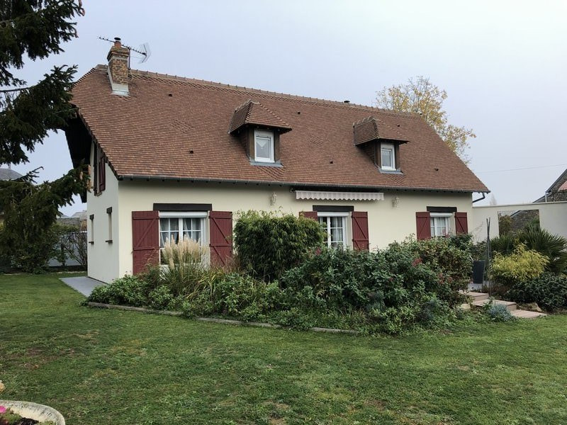 Vente maison / villa Ouffieres 227 500€ - Photo 2