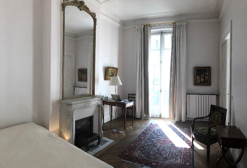 Rental apartment Paris 8ème 5900€ CC - Picture 5