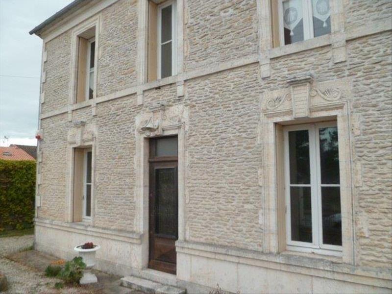 Vente maison / villa Le chateau d oleron 366000€ - Photo 1