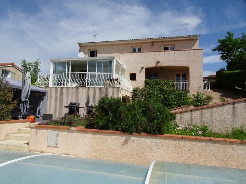 Location maison / villa Aussonne 1800€ CC - Photo 1