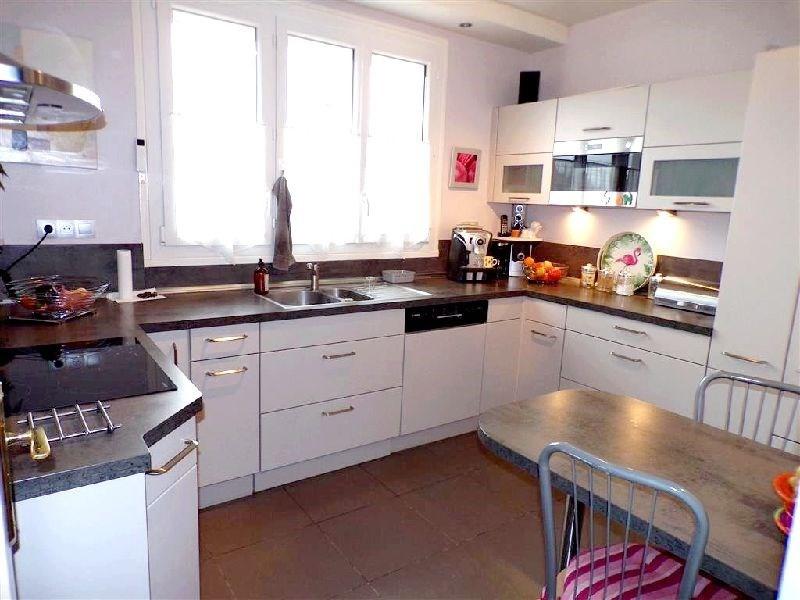 Sale house / villa Ste genevieve des bois 449000€ - Picture 3