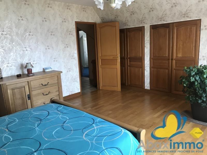 Sale house / villa Bellengreville 254880€ - Picture 9