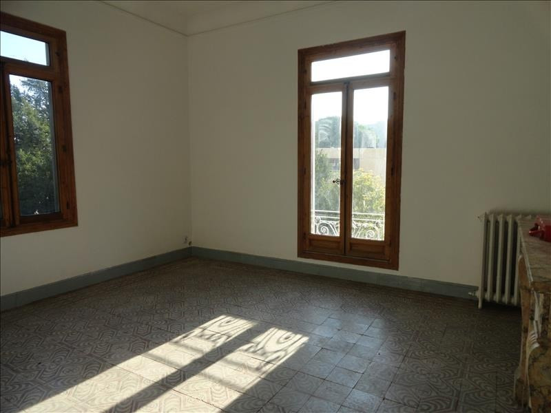 Vente appartement Lunel 212 000€ - Photo 1