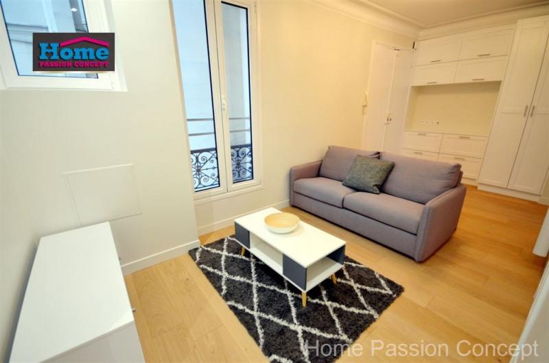 Location appartement Paris 10ème 2200€ CC - Photo 2