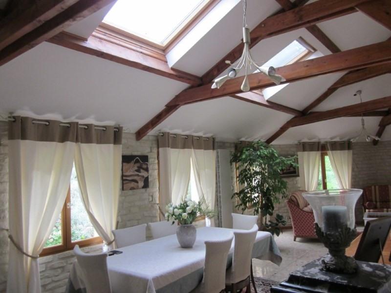 Verkoop  huis Villennes sur seine 649000€ - Foto 5
