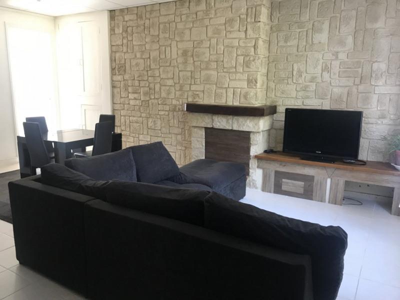 Locação apartamento Boissy-sous-saint-yon 900€ CC - Fotografia 2