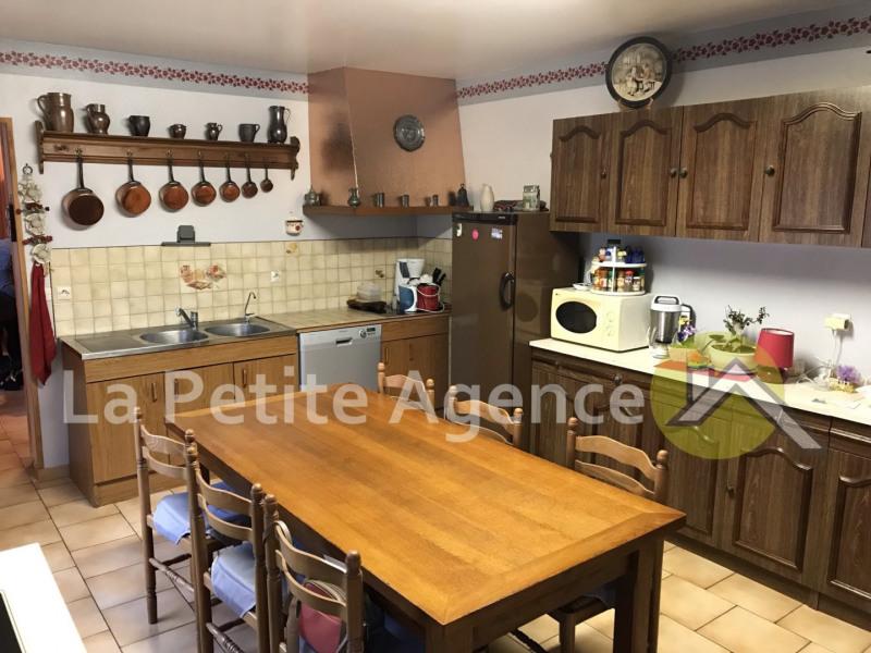 Vente maison / villa Carvin 132900€ - Photo 1