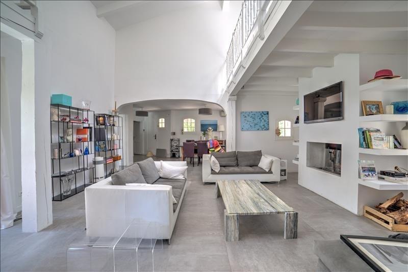 Deluxe sale house / villa Peynier 890000€ - Picture 4