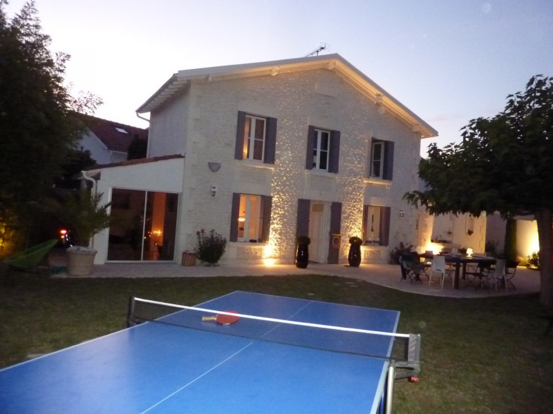 Vacation rental house / villa Royan 1 350€ - Picture 3