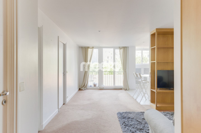Location appartement Paris 16ème 2 200€ CC - Photo 1
