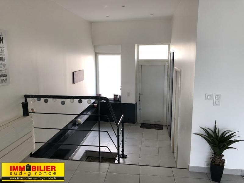 Vente maison / villa Cerons 222 000€ - Photo 7