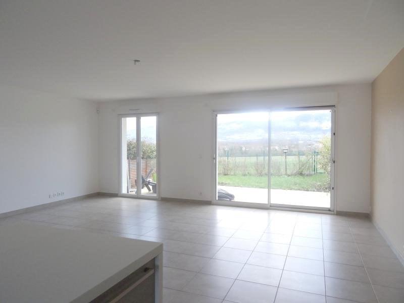 Vente maison / villa Viry 460000€ - Photo 3