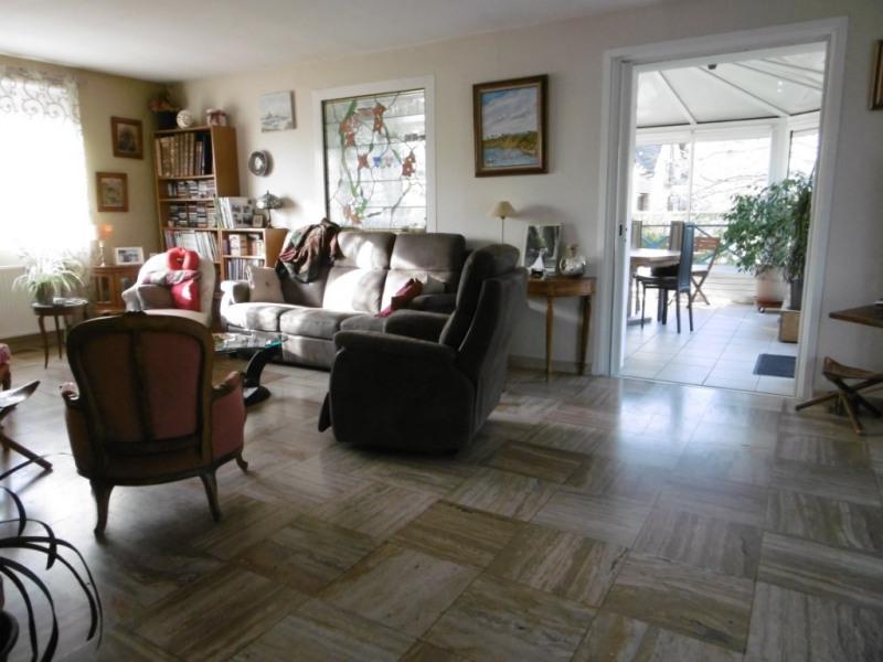 Sale house / villa Franqueville saint pierre 386000€ - Picture 5