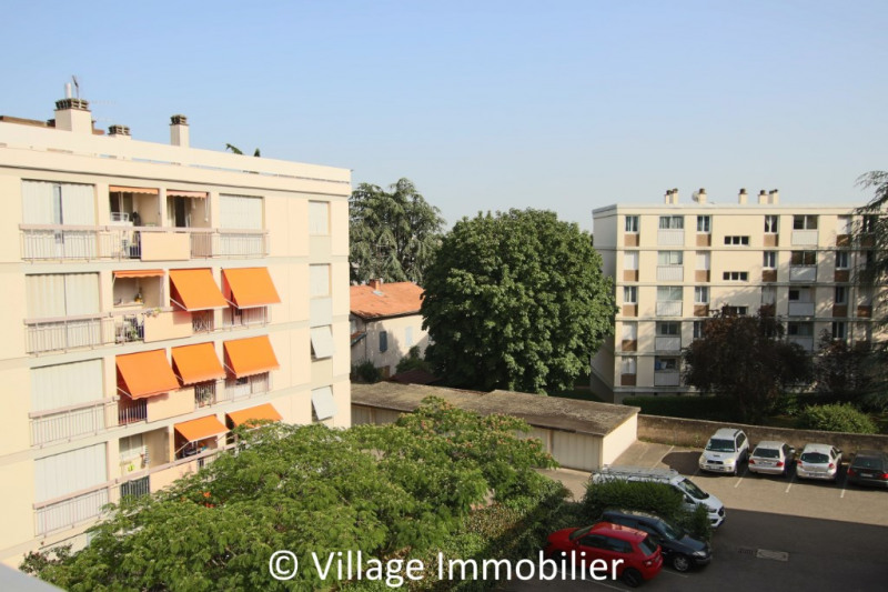 Produit d'investissement appartement Bron 129 000€ - Photo 1
