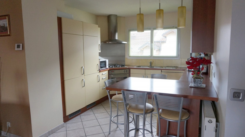 Vente appartement Archamps 395000€ - Photo 2