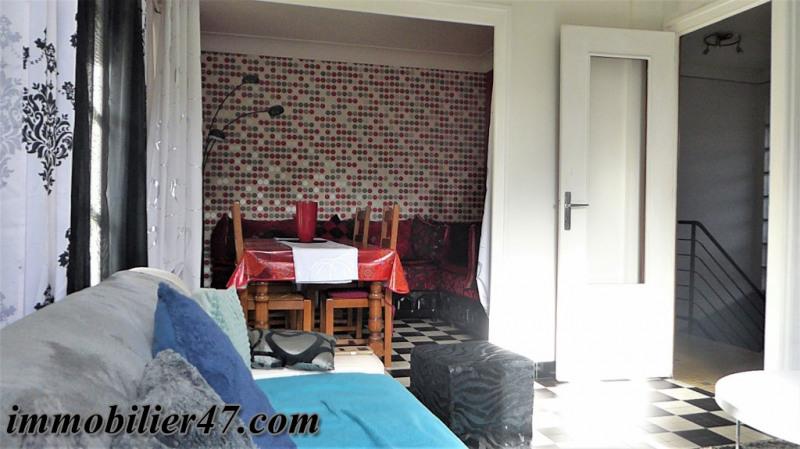 Verkoop  huis Sainte livrade sur lot 136000€ - Foto 14