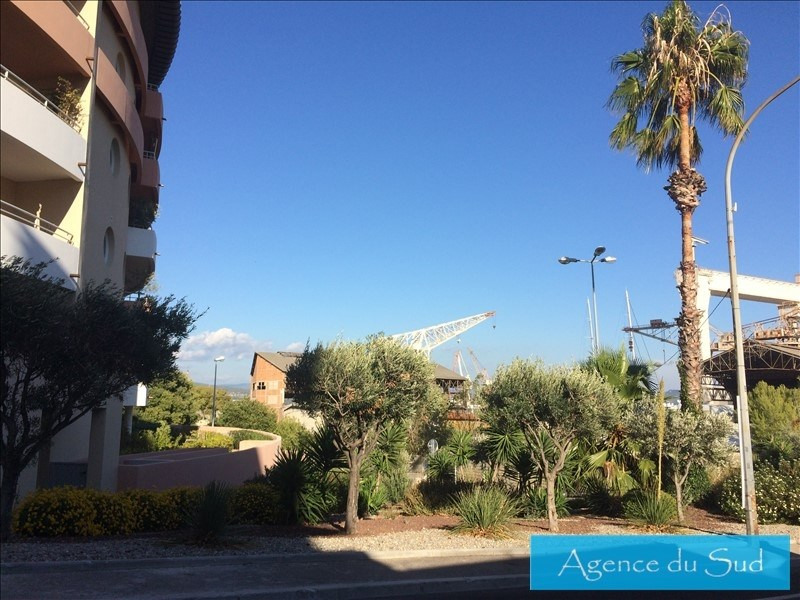 Vente appartement La ciotat 220 000€ - Photo 1