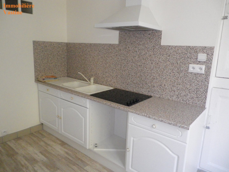 Rental apartment Senlis 700€ CC - Picture 4
