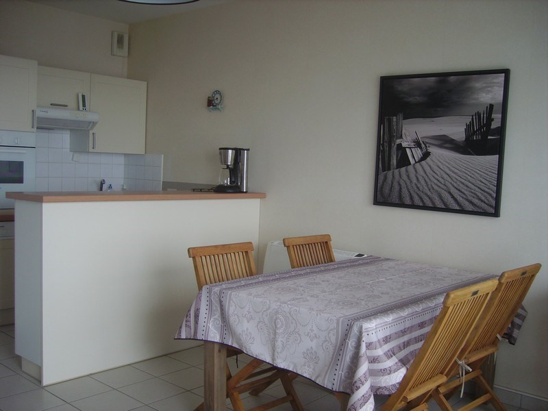Location vacances appartement Wimereux 290€ - Photo 5