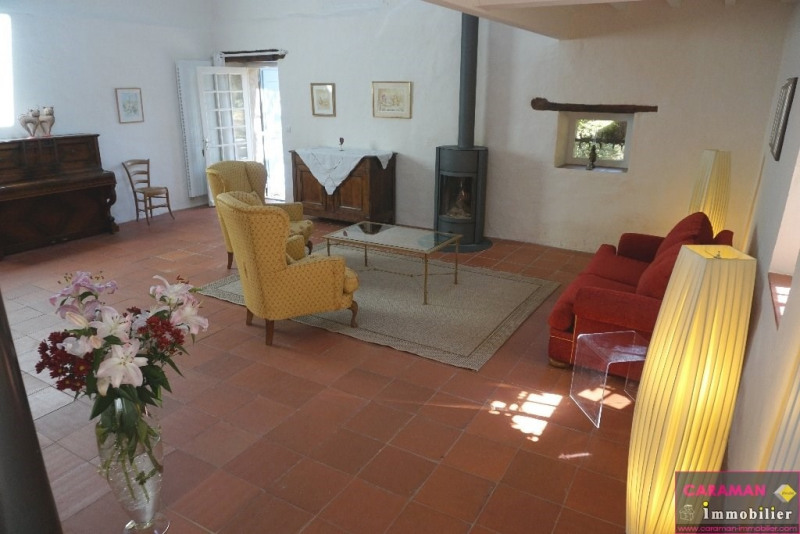 Deluxe sale house / villa Caraman 820 000€ - Picture 2