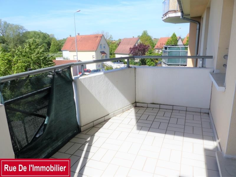 Vente appartement Haguenau 199 000€ - Photo 1