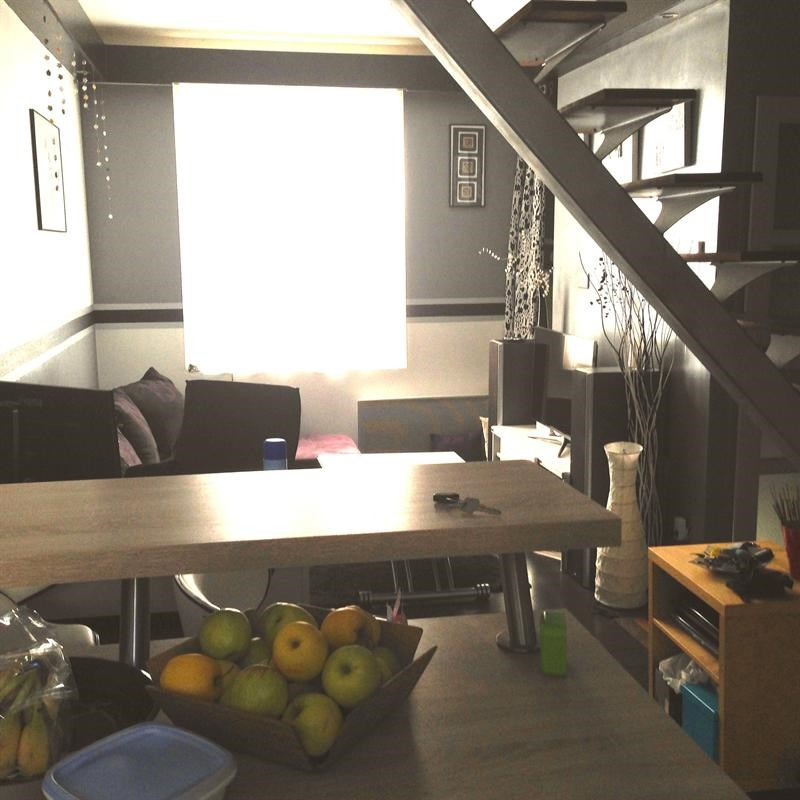 Sale apartment Lille 125 520€ - Picture 6