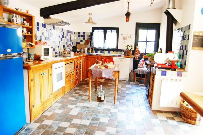 Deluxe sale house / villa Fayence 780 000€ - Picture 19