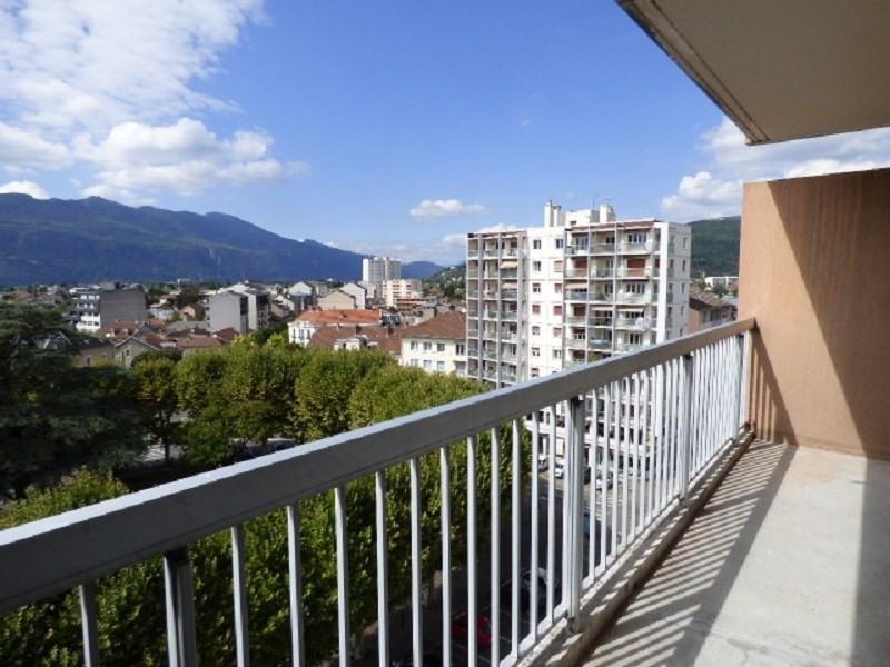 Rental apartment Aix les bains 930€ CC - Picture 7