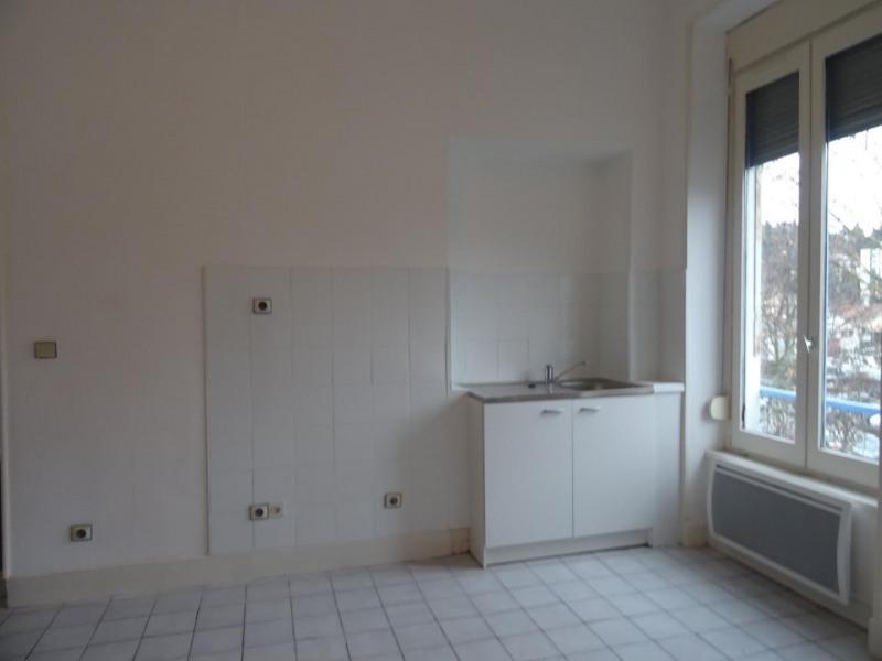 Vendita appartamento Vienne 89000€ - Fotografia 4