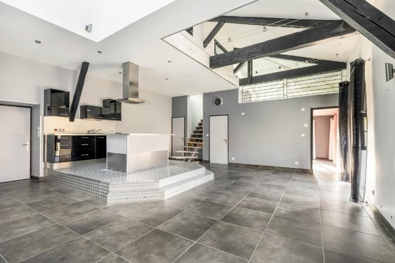 Location appartement Vaux-en-beaujolais 735€ CC - Photo 1