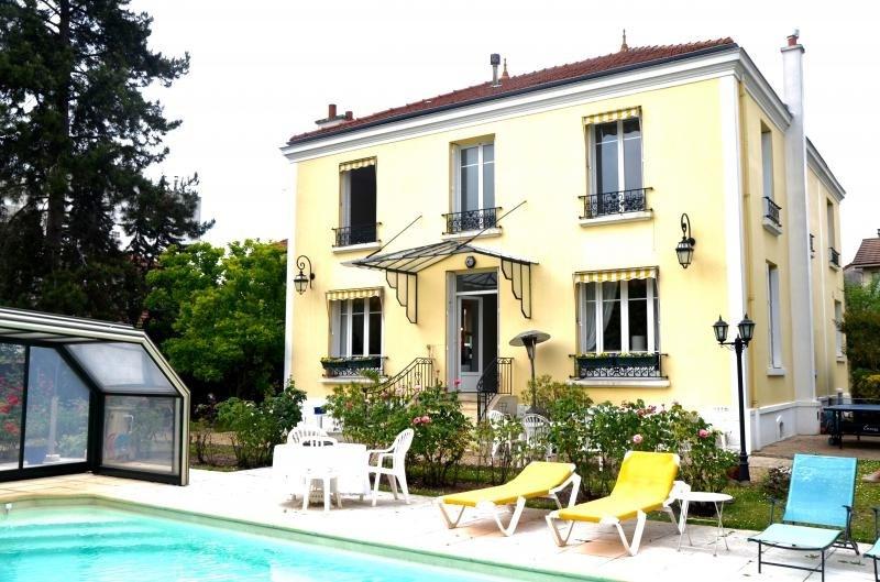 Venta de prestigio  casa Saint-maur-des-fossés 1795000€ - Fotografía 1